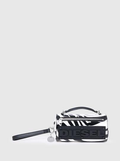 Diesel - CAYAC LT, Blanc/Noir - Sacs en bandoulière - Image 7