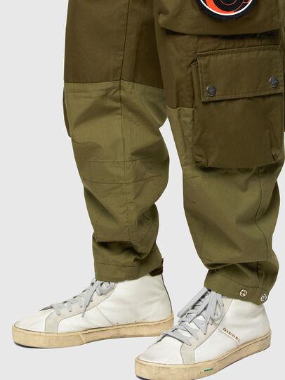 Diesel - P-CYAN, Vert Militaire - Pantalons - Image 5