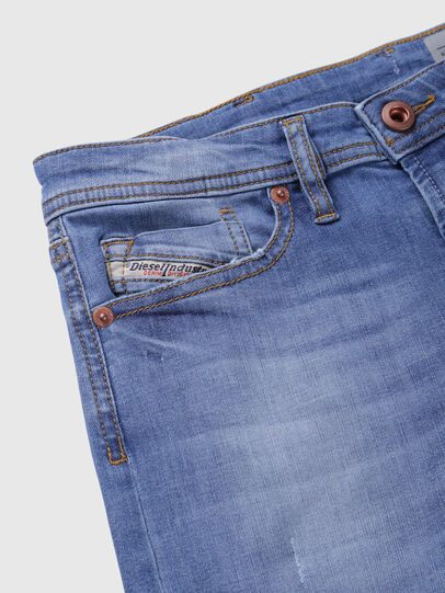 Diesel - WAYKEE-J-N,  - Jeans - Image 3