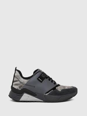 S-BRENTHA LC, Noir - Baskets