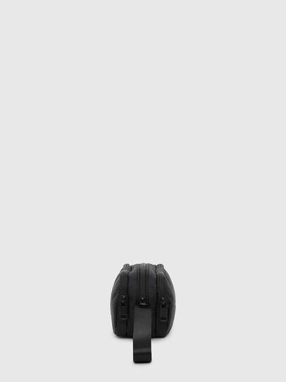 Diesel - POUCHY LOOP, Noir - Bijoux et Gadgets - Image 3