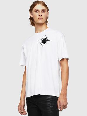 TEORIALE-X1, Blanc - T-Shirts