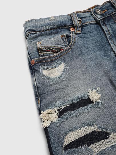 Diesel - MHARKY-J, Bleu Clair - Jeans - Image 3