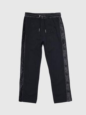 PFUMIORR, Noir - Pantalons