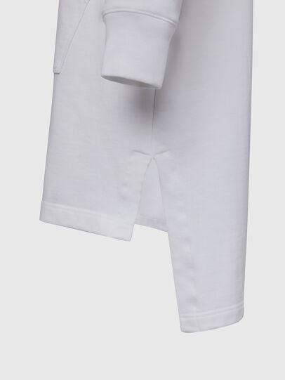Diesel - D-ILSE-T, Blanc - Robes - Image 5