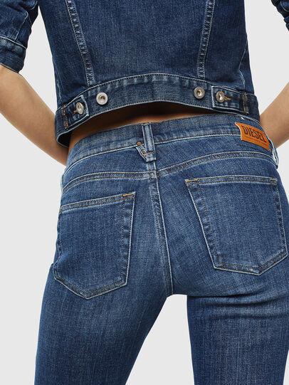 Diesel - D-Ebbey 086AM, Bleu moyen - Jeans - Image 3