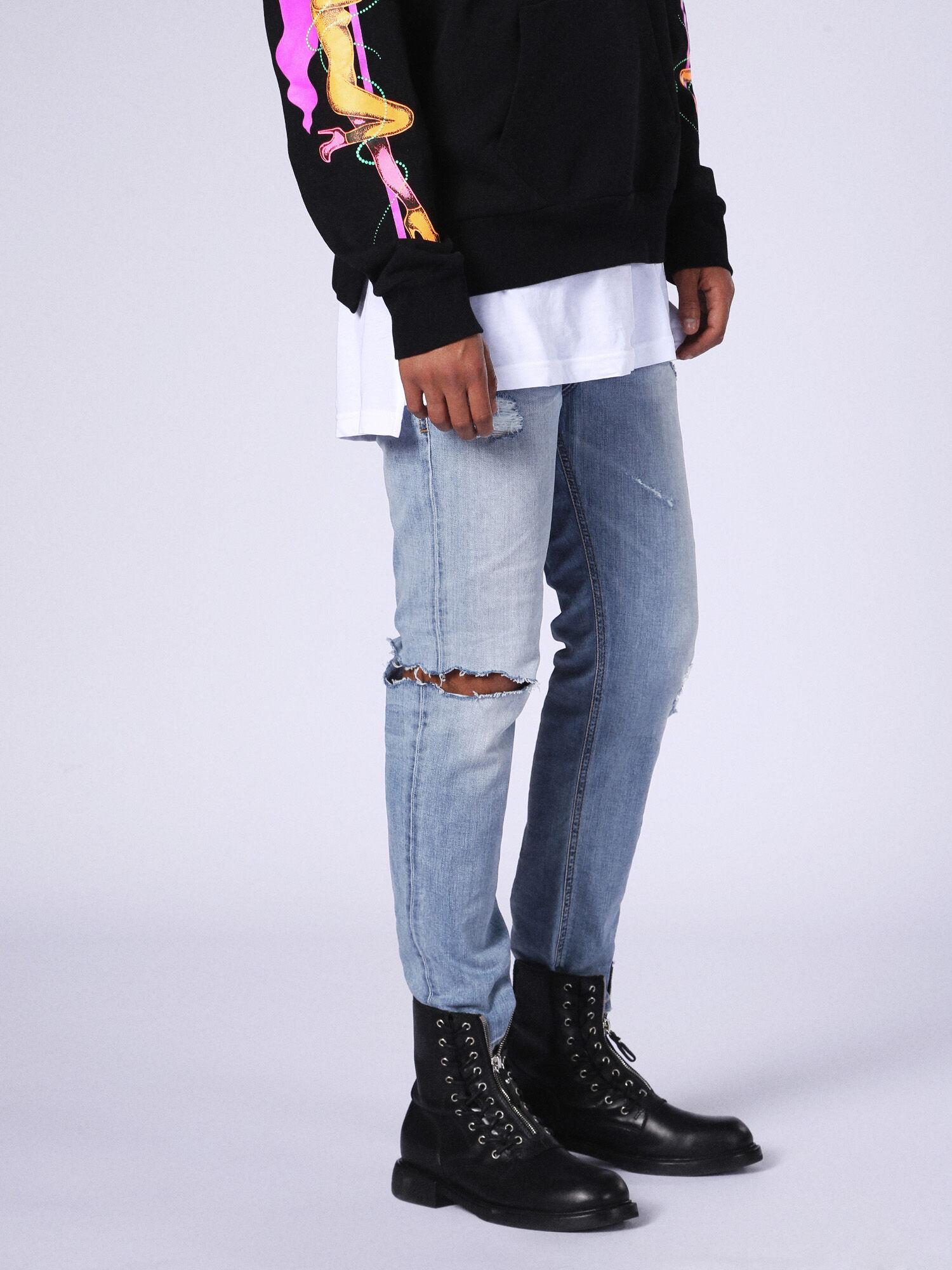 Diesel D-Jifer-Z jeans xQJcxxUh