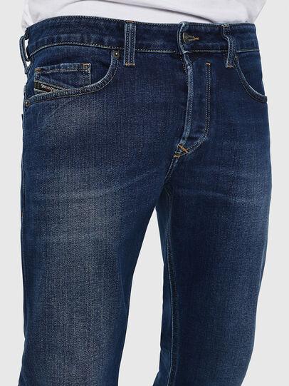 Diesel - Safado 0870F, Bleu moyen - Jeans - Image 3