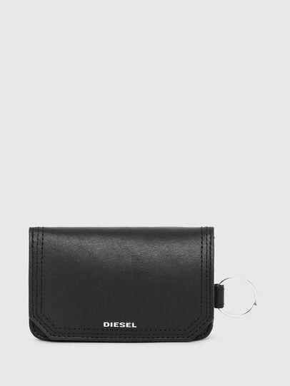 Diesel - KEY-NA, Noir - Bijoux et Gadgets - Image 1