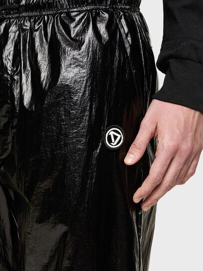 Diesel - P-TOLLER-RIP, Noir - Pantalons - Image 3