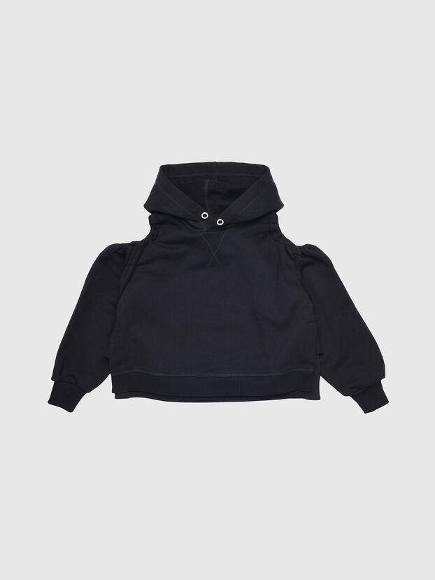 SNORIE, Noir - Pull Cotton