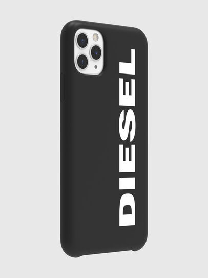 Diesel - DIPH-030-STBW, Noir/Blanc - Coques - Image 5