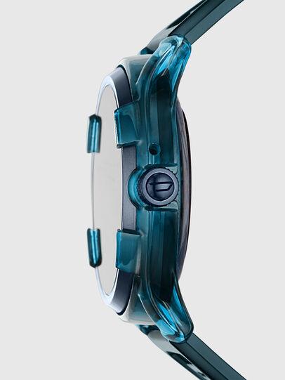 Diesel - DT2020, Bleu - Smartwatches - Image 3