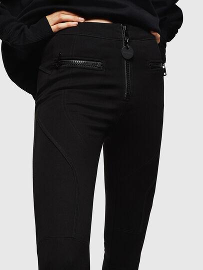 Diesel - P-AITUK, Noir - Pantalons - Image 3