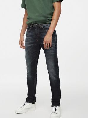 Thommer 084ZU, Bleu Foncé - Jeans