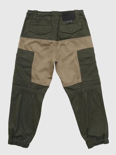 Diesel - PLUKK, Vert Militaire - Pantalons - Image 2