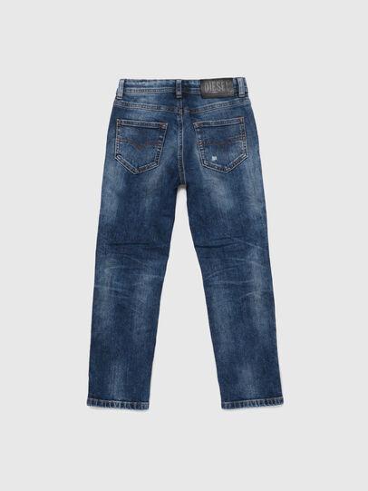 Diesel - REEN-J-N, Bleu moyen - Jeans - Image 2