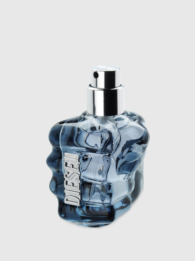 Diesel - ONLY THE BRAVE 75ML , Bleu Clair - Only The Brave - Image 2
