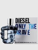 ONLY THE BRAVE 75ML , Bleu Clair - Only The Brave