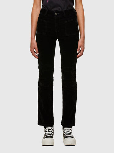 Bootcut and Flare - D-Earlie JoggJeans®
