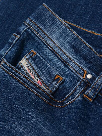 Diesel - LOWLEEH-J-N, Bleu moyen - Jeans - Image 3