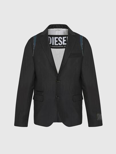 Diesel - J-MORAT, Noir - Vestes - Image 1