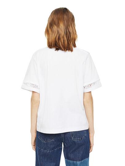 Diesel - TREENA,  - T-Shirts - Image 2