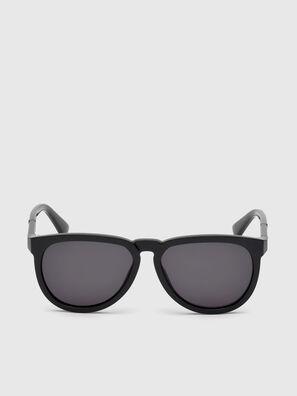 DL0272, Noir - Kid Lunettes