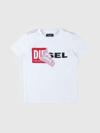 Diesel - TOQUEB MC-R,  - T-shirts et Hauts - Image 1