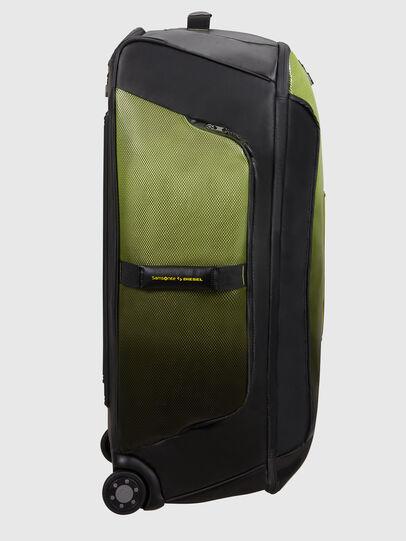 Diesel - KA2*69010 - PARADIVE, Noir/Jaune - Sacs de voyage à roulettes - Image 6