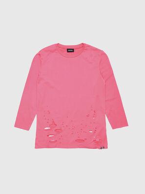 TFIENA, Rose - T-shirts et Hauts