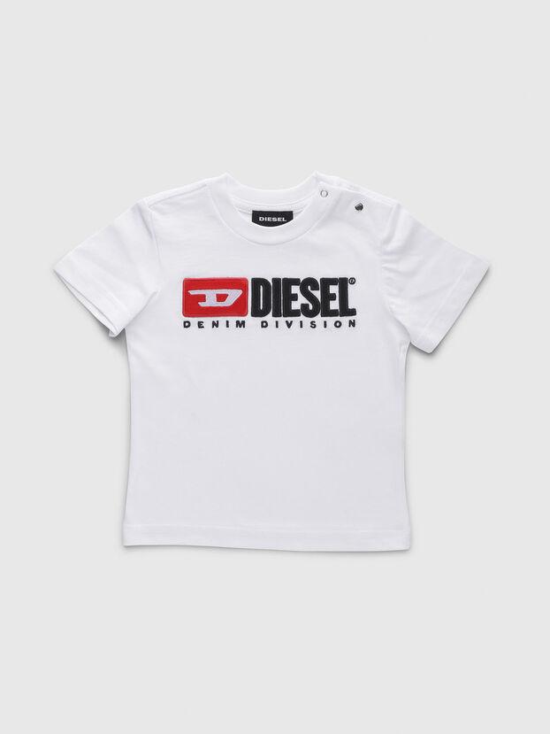 TJUSTDIVISIONB,  - T-shirts et Hauts