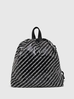 COPYBACK, Noir/Blanc - Sacs à dos