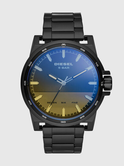 Diesel - DZ1913, Noir - Montres - Image 1