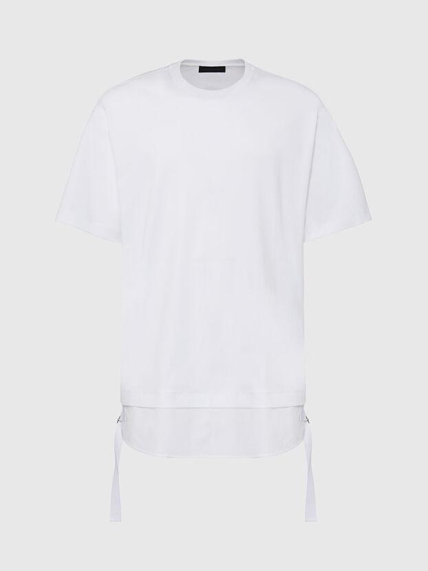 T-TARITE, Blanc - T-Shirts