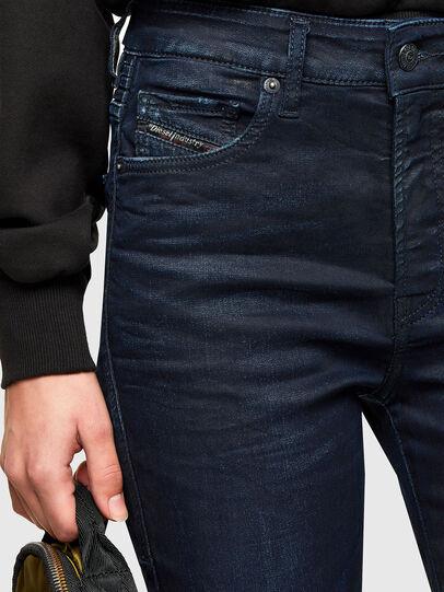 Diesel - D-Joy JoggJeans® 069RW, Bleu Foncé - Jeans - Image 3