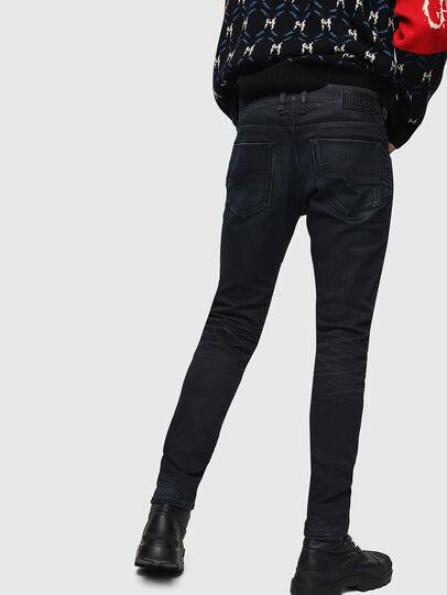 Diesel - Tepphar 069GS, Bleu Foncé - Jeans - Image 2