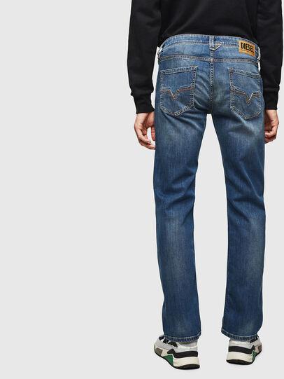 Diesel - Larkee 083AA, Bleu moyen - Jeans - Image 2
