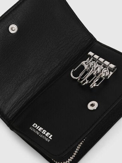 Diesel - KEY-NA, Noir - Bijoux et Gadgets - Image 3