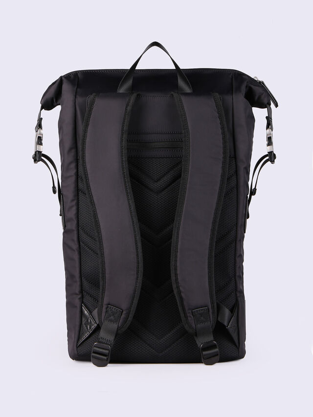 F-SPORTY BACK, Noir