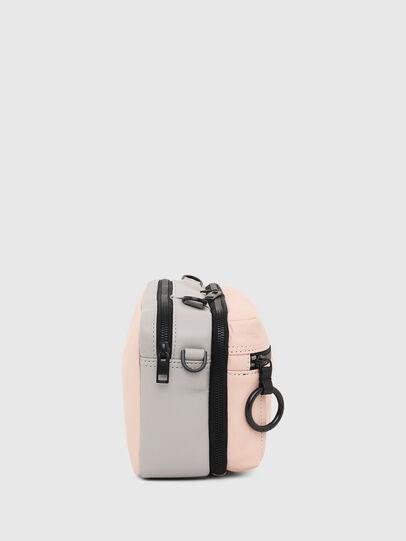 Diesel - FUTURAH, Rose Poudré - Sacs en bandoulière - Image 3