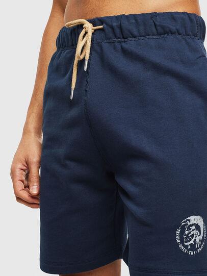 Diesel - UMLB-PAN, Bleu Foncé - Pantalons - Image 3