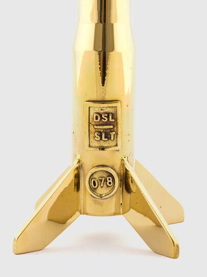 Diesel - 10878 COSMIC DINER, Or - Accessoires de Maison - Image 4