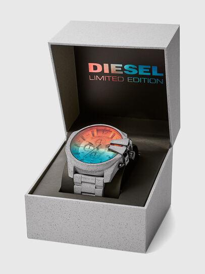 Diesel - DZ4513, Gris argenté - Montres - Image 4