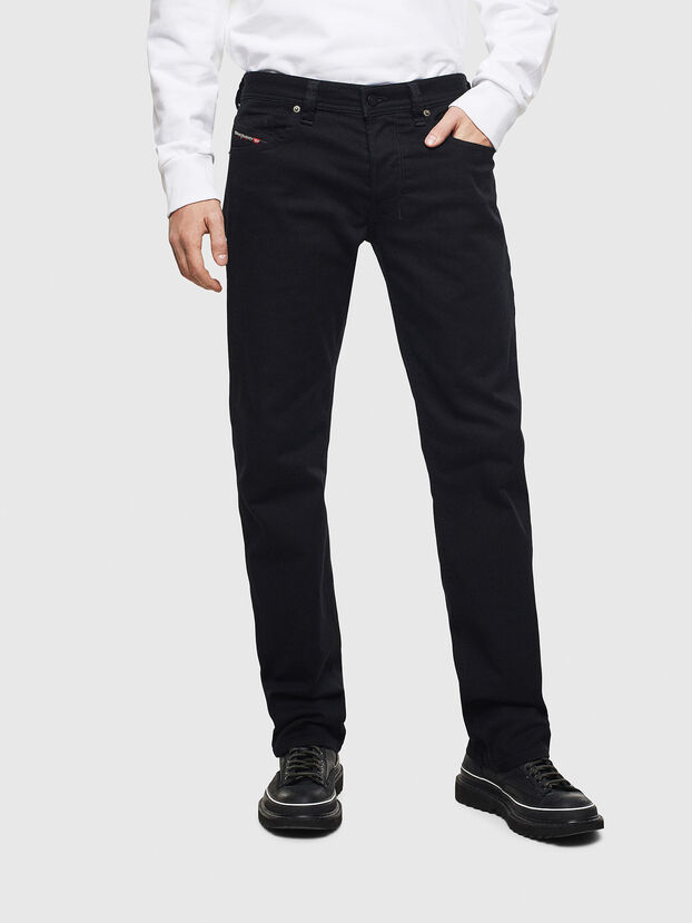 Larkee 0688H, Noir/Gris foncé - Jeans