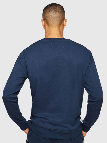 Diesel - UMLT-WILLY, Bleu - Pull Cotton - Image 2