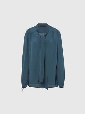 C-DUANE-A, Vert d'Eau - Chemises