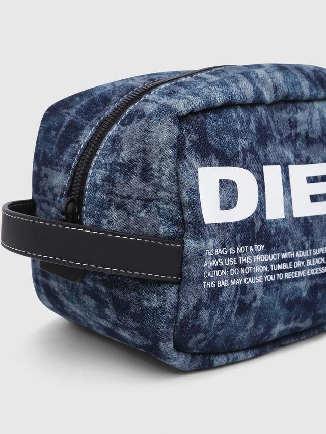 Diesel - POUCHH, Jean Bleu - Bijoux et Gadgets - Image 4