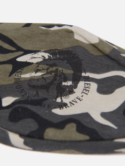 Diesel - VARPELM, Vert Camouflage - Other Accessories - Image 2