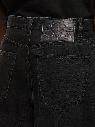 Diesel - D-Spritzz 009RN, Noir/Gris foncé - Jeans - Image 4